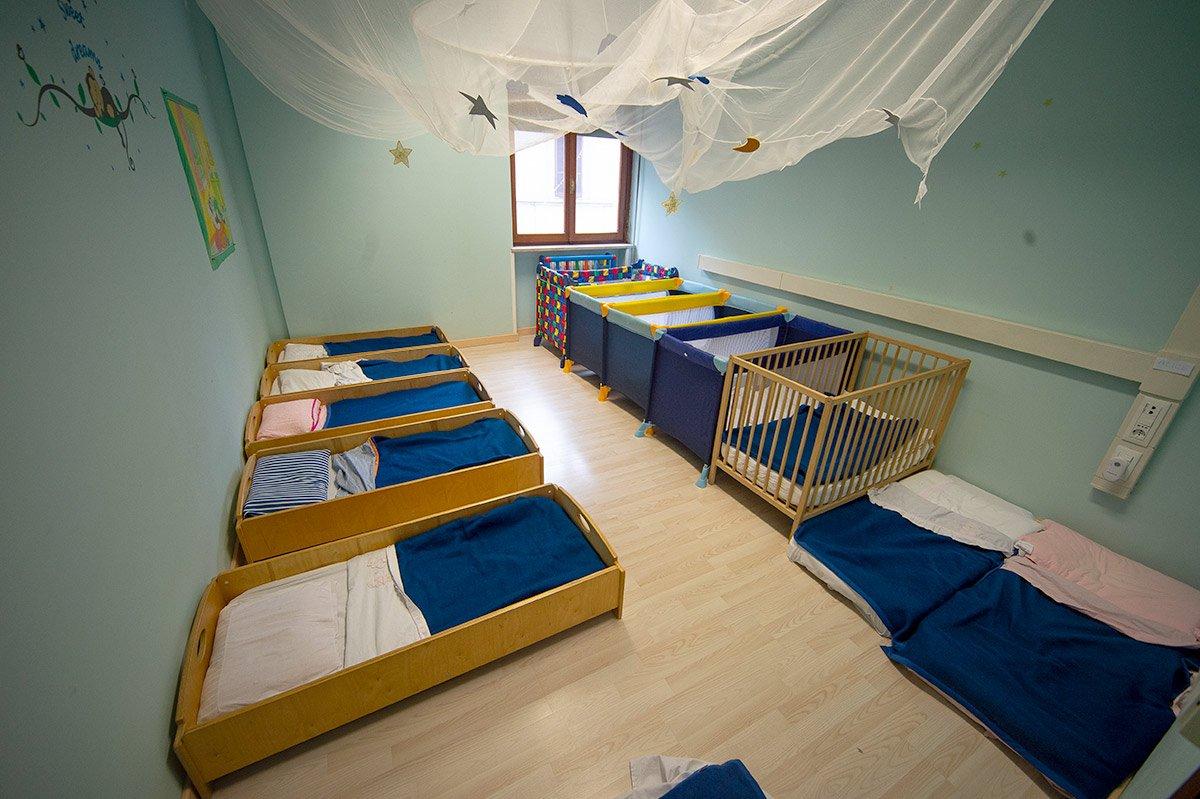 Asilo nido e scuola materna a Foligno